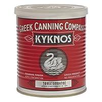Kyknos doppelt konzentrierte Tomatenpaste 28-30% - 860g Dose, 1er Pack (1 x 860 g)