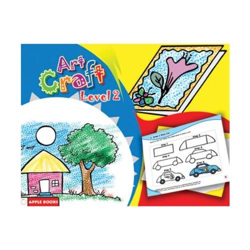 Read Online Art & Craft Level 2 pdf