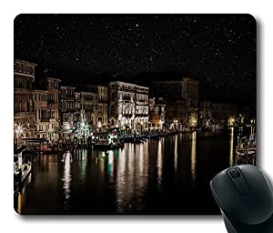Venice 4 Mouse Pad Desktop Laptop Mousepads Comfortable Office Mouse Pad Mat Cute Gaming Mouse Pad
