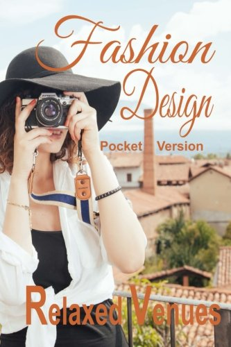 Download Fashion Design: Pocket Version (Adult Coloring Book) (Volume 15) PDF