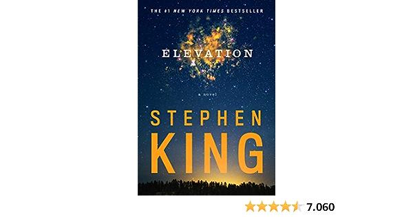 Elevation: Amazon.es: King, Stephen, King, Stephen: Libros en ...