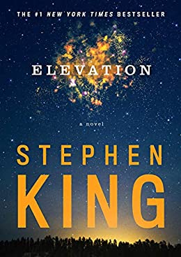Elevation - Stephen King Bestseller