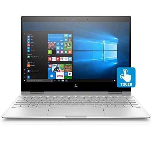HP Spectre x360 13-ae015ca i5 13.3 inch IPS SSD Convertible Silver