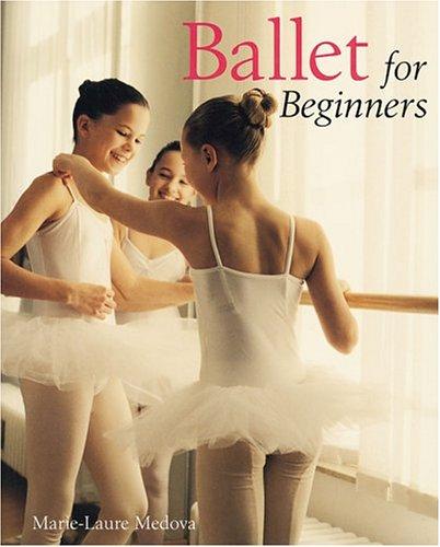 Download Ballet for Beginners pdf