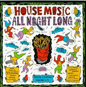 Various - House Music All Night Long