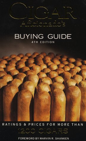 Cigar Aficionado's  Buying Guide   Ratings And Prices For More Than 1200 Cigars