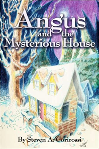 Angus and the Mysterious House