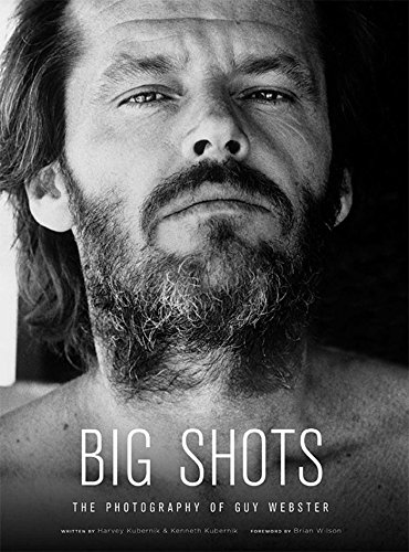 Big Shots: Rock Legends and Hollywood Icons -