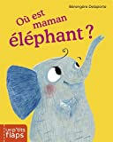 """Afficher """"Où est maman éléphant?"""""""