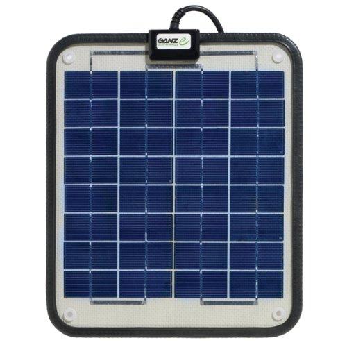 CBC GSP 6 Flexible Solar Panel product image