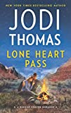Lone Heart Pass (Ransom Canyon)