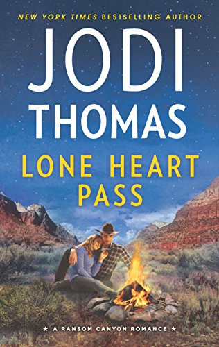 Books : Lone Heart Pass (Ransom Canyon)