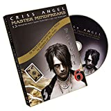 Master Mindfreaks Volume 6 by Criss Angel