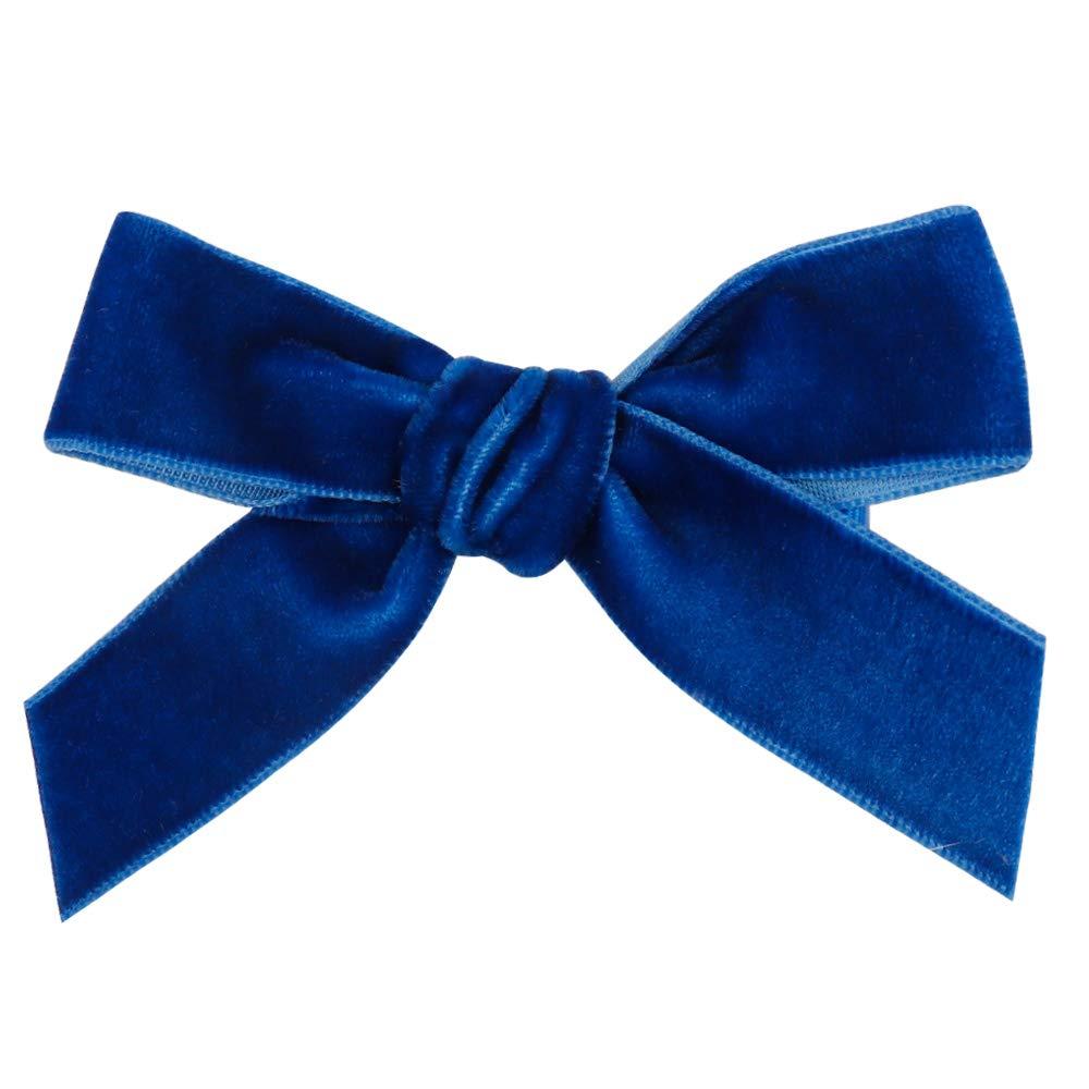 Fashion Newborn Hair Accessories Bow Mini Hair Clip Headwear Baby Hairpin