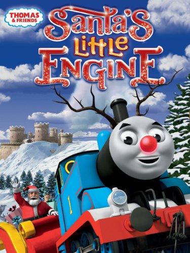 - Thomas & Friends: Santa's Little Engine