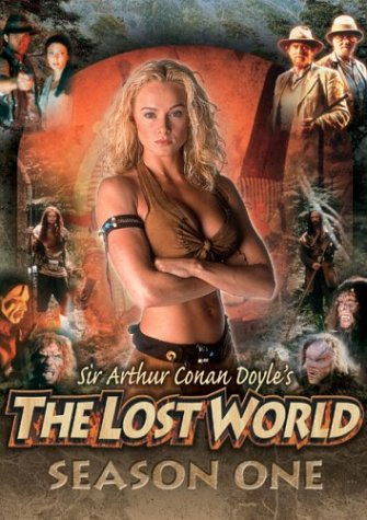 Sir Arthur Conan Doyle's The Lost World - Season One by MCCAULEY,PETER