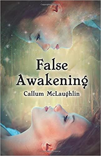 Book False Awakening by Callum McLaughlin (2014-10-05)