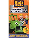 Bob the Builder Roleys Favorit