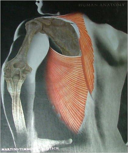 Human Anatomy 5th Edition 9780805372113 Medicine Health Science