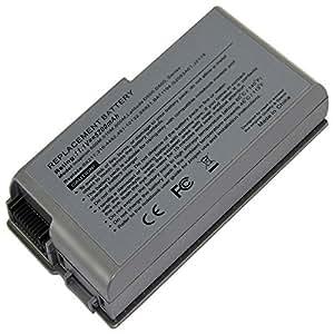 NEW Laptop/Notebook Battery for Dell Latitude D500 D505 D510 D520 D530 D600 D610
