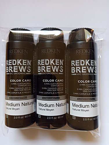Amazon Redken For Men Color Camo Dark Natural 10 Min