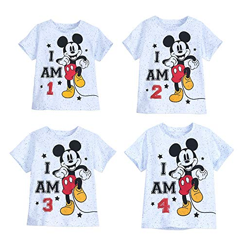 Disney Mickey Mouse ''I Am 3