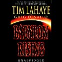Babylon Rising Audiobook by Tim LaHaye, Greg Dinallo Narrated by Jason Culp