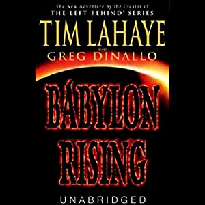 Babylon Rising, Book 1 Audiobook