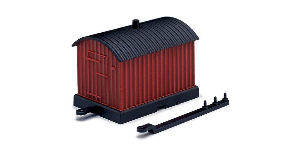 Hornby - Caseta motor desvíos, accesorio vía (CR8015): Amazon.es: Juguetes y juegos
