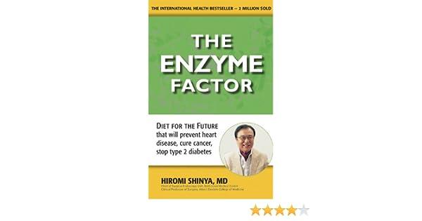 The enzyme factor ebook hiromi shinya amazon kindle store fandeluxe Epub