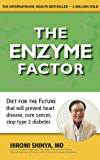 The Enzyme Factor (English Edition)