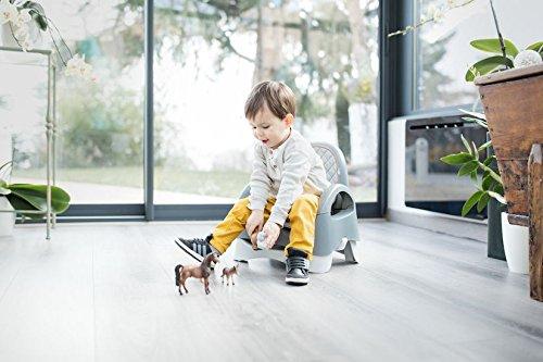 Babymoov Réhasseur de Chaise Compact Smokey Bébé Evolutif  Amazon.fr  Bébés    Puériculture 2a62e9cb057