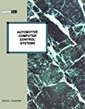 Automotive Computer Control, Husselbee, William L., 0155034111
