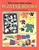 How to Make Simple Wooden Puzzles and Jigsaws, Alan Bridgewaters, 0855327596