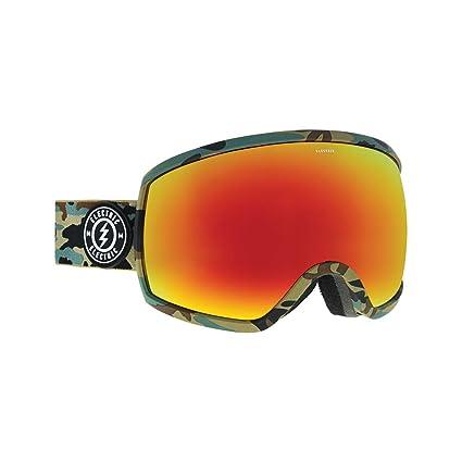 89c4905a0f37 Amazon.com   Electric Egg Ski Goggles