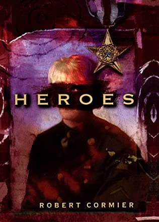 book cover of Heroes