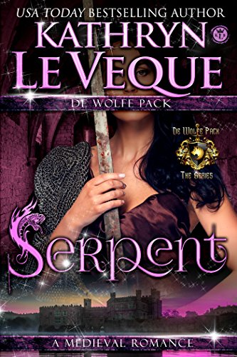 serpent-sequel-to-the-wolfe-de-wolfe-pack-book-2