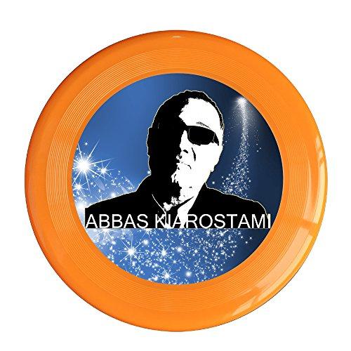 Z-Jane Abbakiarostam Icon Flying Disc For Boy Orange - Abba Children's Costumes