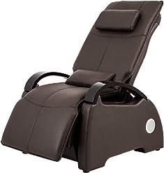 Titan Chair TI-Cloud Comfort Inversion Chair Brown