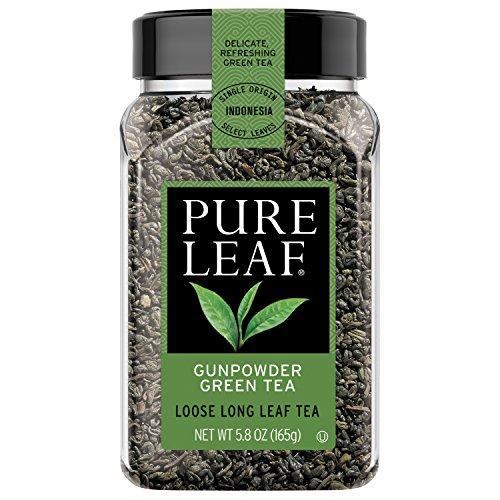 Pure Leaf Loose Gunpowder Green product image