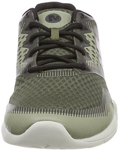 Multicolour Adults Merrell Unisex Sports Sandals 677338733278 Mehrfarbig XHnTxOFw