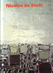 Nicolas de Stael: Retrospektive (German Edition)