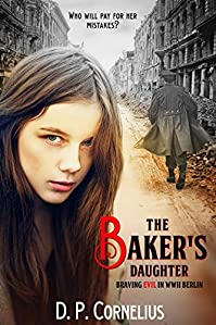The Baker's Daughter  by Douglas P. Cornelius ebook deal