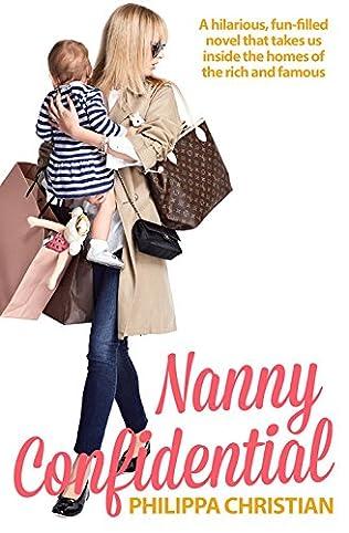 book cover of Nanny Confidential