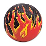 Flames Mini Basketball (1 pc)