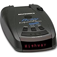 Beltronics PRO200 Radar/Laser Detector
