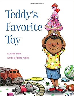 Image result for teddy's favorite toy amazon