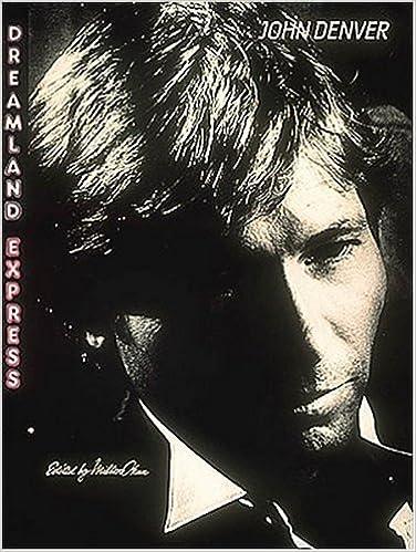 Book Dreamland Express John Denver