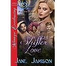 Shifter Love [Werewolves of Forever, Texas 13] (Siren Publishing Menage Everlasting)