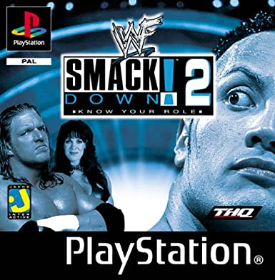 Image result for wwf smackdown 2
